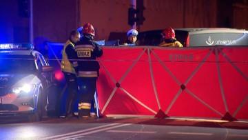 Poznań: 8-latka została potrącona na pasach. Zmarła na rękach matki