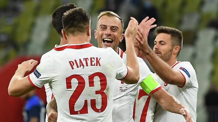 Efektowne zwycięstwo Polaków w meczu z Finlandią! Hat-trick Kamila Grosickiego