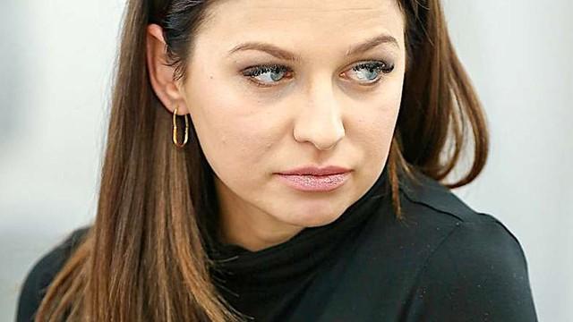 Anna Lewandowska ma poważne problemy? ''Tak wyglądam, kiedy jestem smutna i zmartwiona'' [FOTO]