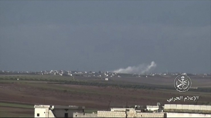 Pentagon: wojsko przeprowadziło naloty w Iraku i Syrii