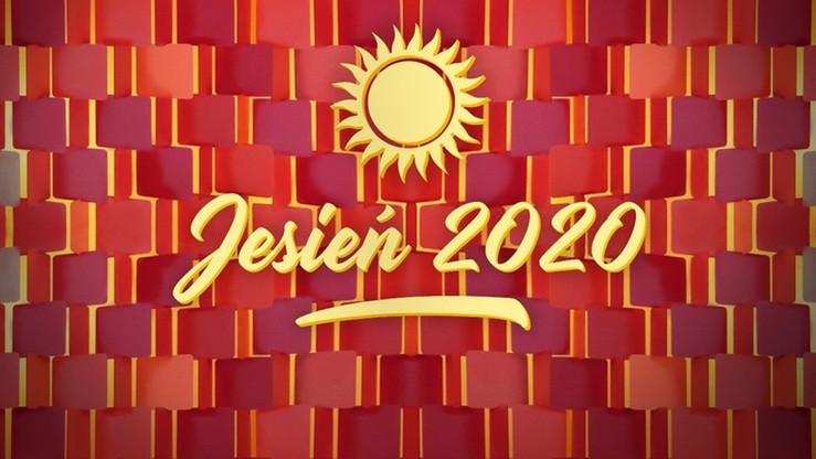 Telewizja Polsat. Jesień 2020. Prezentacja ramówki