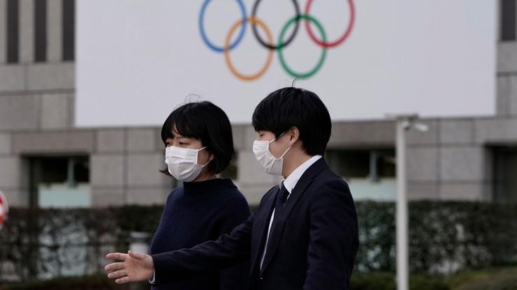 Przewodniczący Światowej Lekkoatletyki apeluje o przełożenie igrzysk