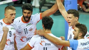 Jastrzębski Węgiel walczy o Ligę Mistrzów! Terminarz i plan transmisji kwalifikacji