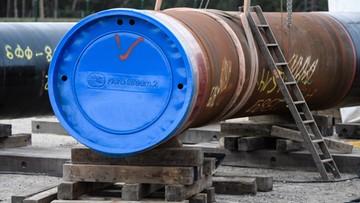 Otrucie Nawalnego a sprawa Nord Stream 2. Brak zgody ws. sankcji dla Rosji