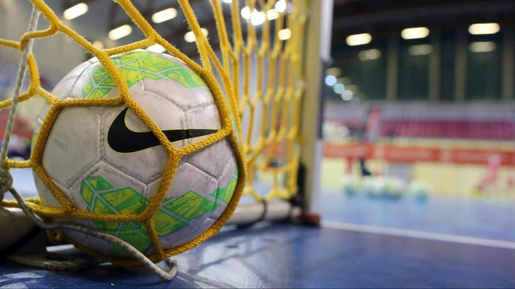 Ekstraklasa futsalu: Wysoka wygrana FC Toruń
