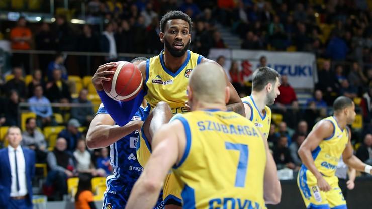 Energa Basket Liga: Kluby nie wypłacą całości kontraktów za sezon 2019/20