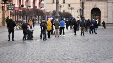 Czego w czasie epidemii boją się Polacy?