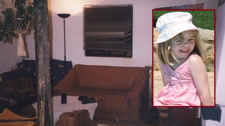Prokurator ma dowody, że Madeleine McCann nie żyje