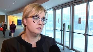 Magdalena Adamowicz oskarżona o składanie fałszywych zeznań podatkowych