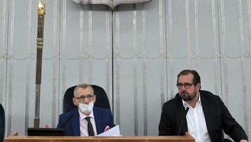 Senackie komisje debatowały w sprawie wyborów. Zgłoszono szereg poprawek