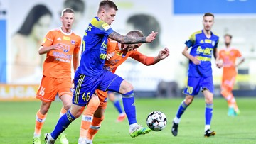Fortuna 1 Liga: Wszystkie bramki z piątkowych meczów (WIDEO)