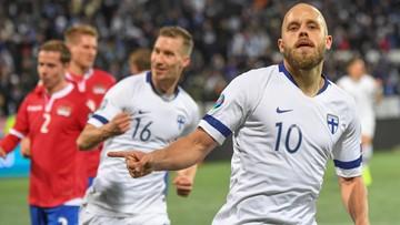Plebiscyt na sportowca roku w Finlandii zdominowali piłkarze