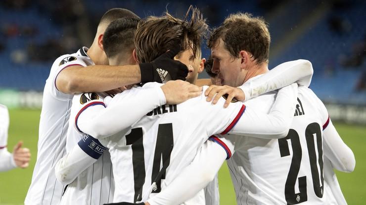 Liga Europy: Mecz nie odbędzie się w Bazylei. Wszystko z powodu koronawirusa