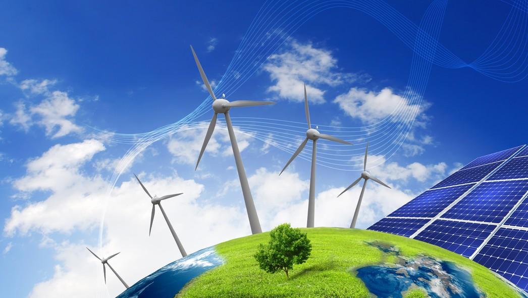 OZE - przyszłość energii elektrycznej