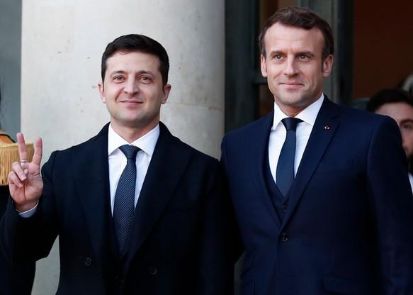 Przywódcy będą dyskutować o uregulowaniu konfliktu na Ukrainie.
