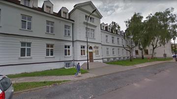 Koronawirus w szpitalu w Płocku. Kilkadziesiąt osób w kwarantannie