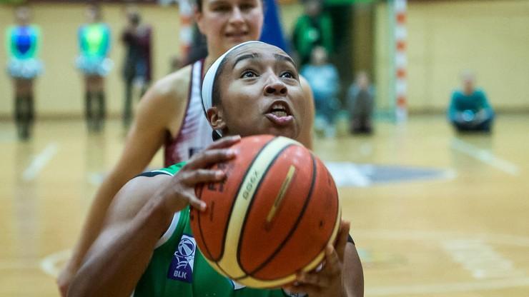 Energa Basket Liga Kobiet: Nowa zawodniczka Energi Toruń