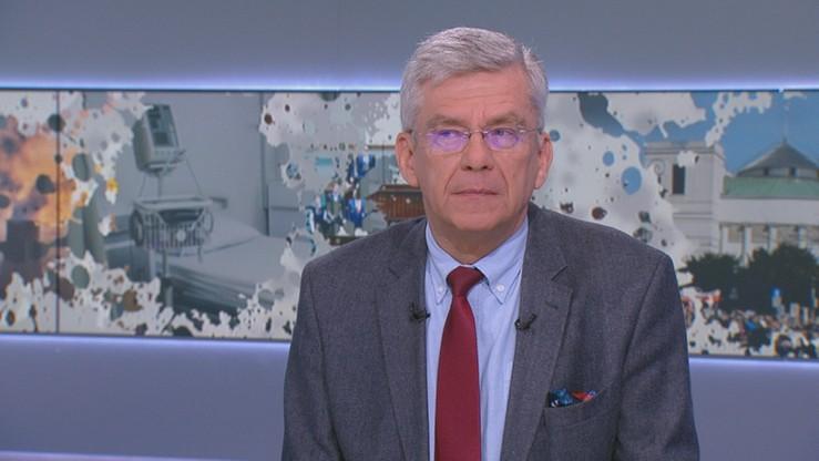 PiS bez większości w Senacie. Karczewski mówi o transferach