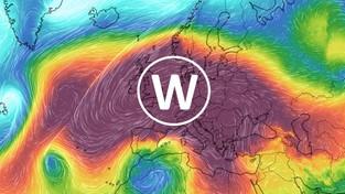 19-01-2020 11:00 Ekstremalnie wysokie ciśnienie w Polsce. Barometry pokażą niemal 1050 hPa. Dlaczego?