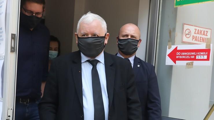 Majątek Kaczyńskiego. Wiemy ile zaoszczędził