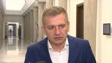 Arłukowicz zrezygnował ze startu na szefa PO. Ujawnił nowy cel
