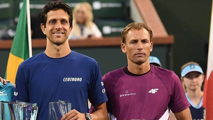 ATP Finals: Kubot i Melo poznali grupowych rywali