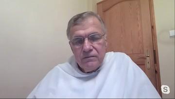 O. Zięba: Jan Paweł II ma kartę czystą, nieskażoną