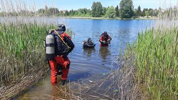 Z jeziora wyłowiono szczątki. To prawdopodobnie zamordowana 24 lata temu kobieta