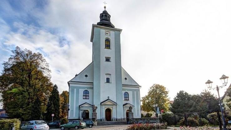 Koronawirus w śląskiej parafii. Chory proboszcz, parafianie z dyspensą od biskupa