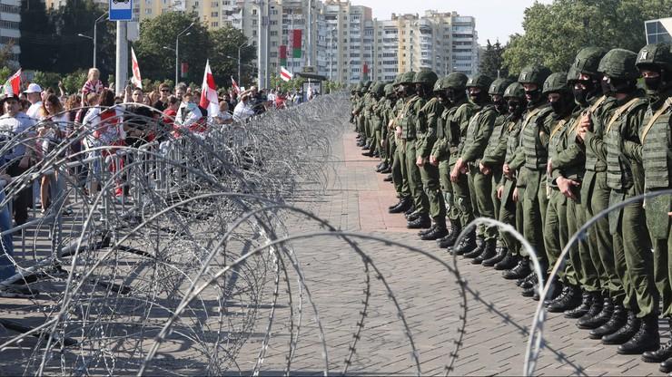 Łukaszenka: jesteśmy za zmianami, które pozwolą iść naprzód