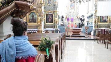 Wielkanoc bez wizyty w kościele. Powstał specjalny serwis dla wiernych
