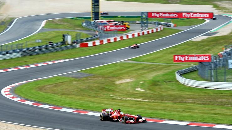 Szef Ferrari: Nasz bolid nie jest konkurencyjny