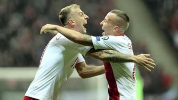 Skrót meczu Polska - Słowenia