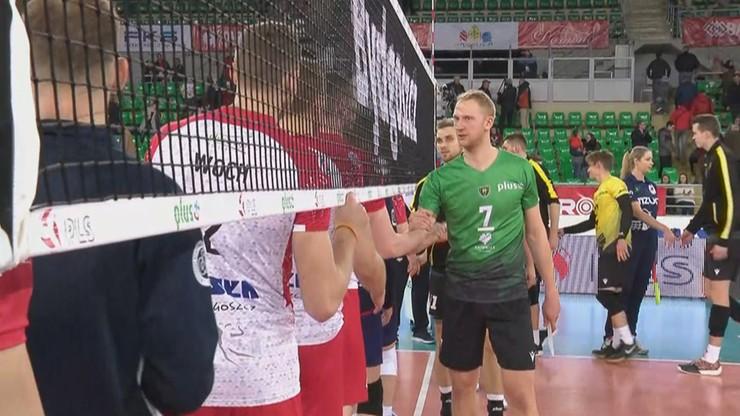 Szósty tie-break! Siatkarze GKS Katowice wygrali w Bydgoszczy