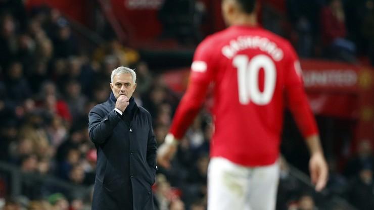 Premier League: Nieudany powrót Mourinho na Old Trafford! - Polsat Sport