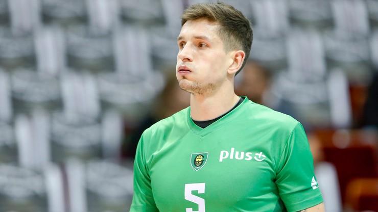 Plus Liga: GKS Katowice - Stal Nysa. Transmisja w Polsacie Sport