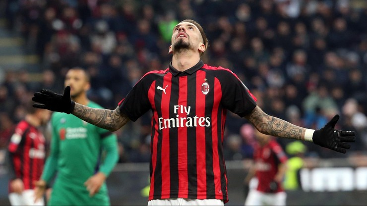 Dramatyczne chwile piłkarza Milanu! Grożono mu bronią i okradziono