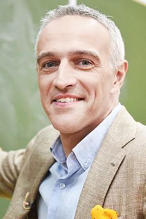 Paweł Orleański: Świat może zginąć za trzydzieści lat