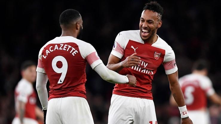 Napastnik odejdzie z Arsenalu? Jest jeden warunek