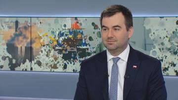 """""""Obrazki, które poszły w świat nie są dobre ani potrzebne"""". Spychalski o polskiej awanturze w PE"""