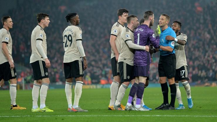 Premier League: Manchester United - Burnley. Relacja i wynik na żywo - Polsat Sport