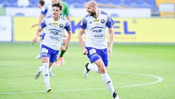 Fortuna 1 Liga: GKS Jastrzębie - PGE Stal Mielec. Transmisja w Polsacie Sport Extra