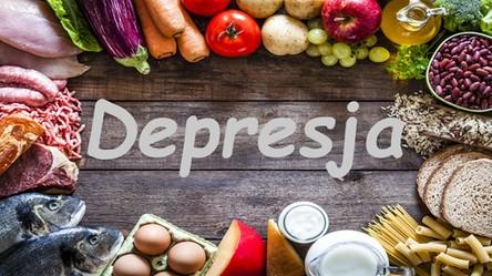 Najnowsze badania pokazują, że zdrowa dieta może całkowicie wyleczyć z depresji