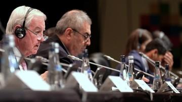 2019-11-06 Kongres WADA: Legislacja, technologia i budżet przyszłością antydopingu
