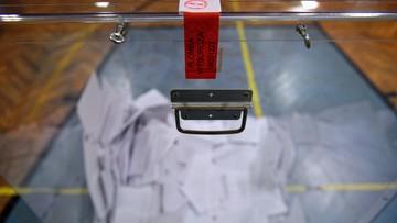 Nie działa strona MSZ. Wyborcy z zagranicy nie mogą się zarejestrować