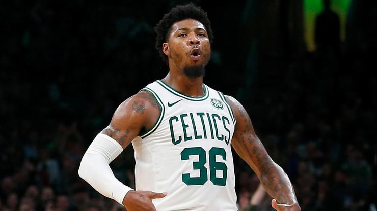 NBA: Ósme z rzędu zwycięstwo Celtics