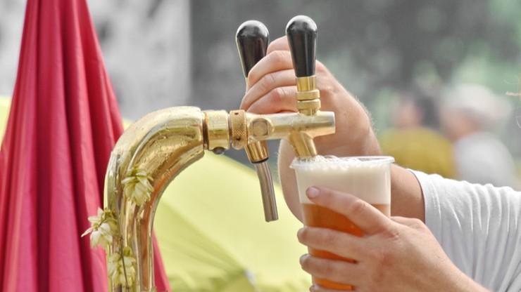 W zeszłym roku na alkohol wydaliśmy ponad 36,6 mld zł