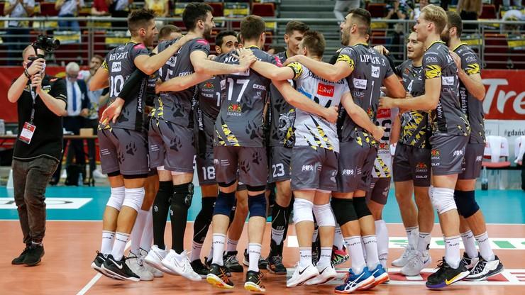 PlusLiga: Wielki powrót Trefla Gdańsk. Kolejna wygrana ekipy Michała Winiarskiego