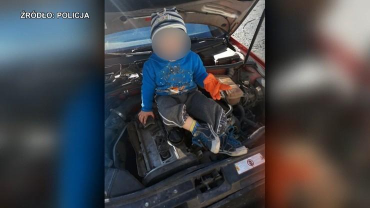 Śmierć 3,5-letniego Kacperka. Chłopiec i ojciec byli pod wpływem narkotyków