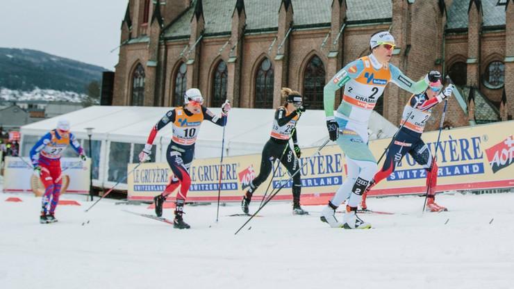Dominacja Szwedek i Norwegów w 96. narciarskim Biegu Wazów